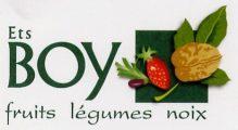 BOY/MAURY